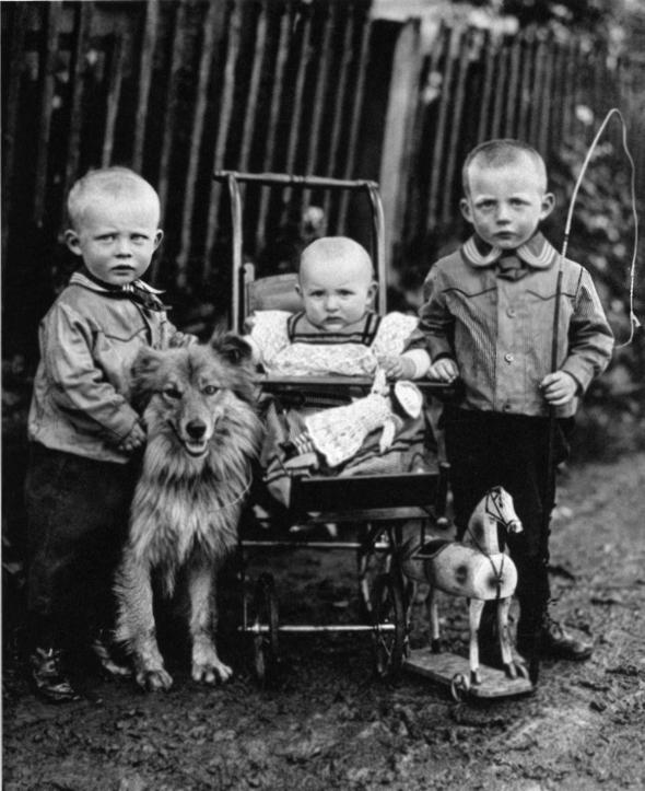 Sander kids